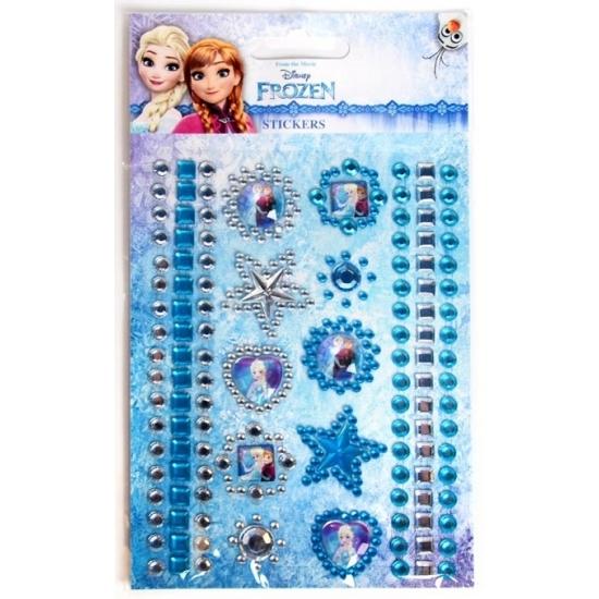 Disney Frozen diamant stickers Disney te koop