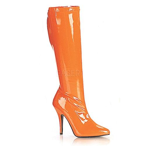 Chaussures Disco Pour Femmes Blanc Talon Haut CjBfYf