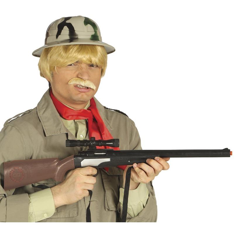 Speelgoed jachtgeweer 67 cm