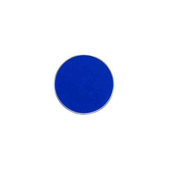 Verkleedaccessoires Superstar schmink fluor blauw